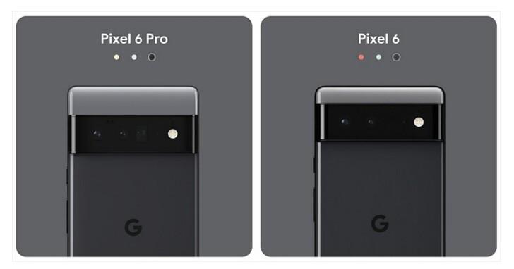 Google確認Pixel 6開始,未來新機將不附帶充電器