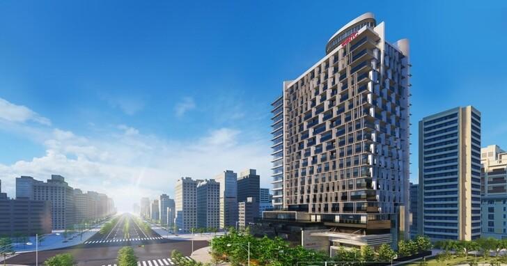 八京建設超前部署「中悦ITC國際商貿中心」全台首座戶戶雲端智能充電樁,創造最頂尖科技公園豪辦掀話題