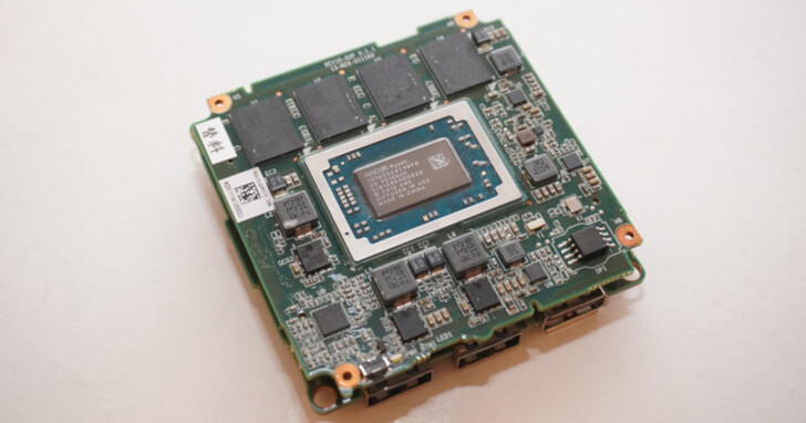 ECS LIVA Q3 Plus迷你電腦開箱玩,效能實測篇