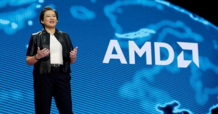 摩爾定律已不適用?AMD放兩個大招猛追英特爾