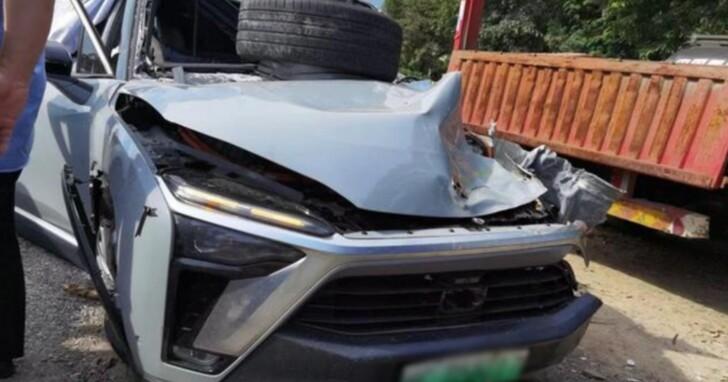一個CEO死於自動駕駛事故之後,中國車廠連忙修改輔助駕駛宣傳、「高級」「自動」全沒了