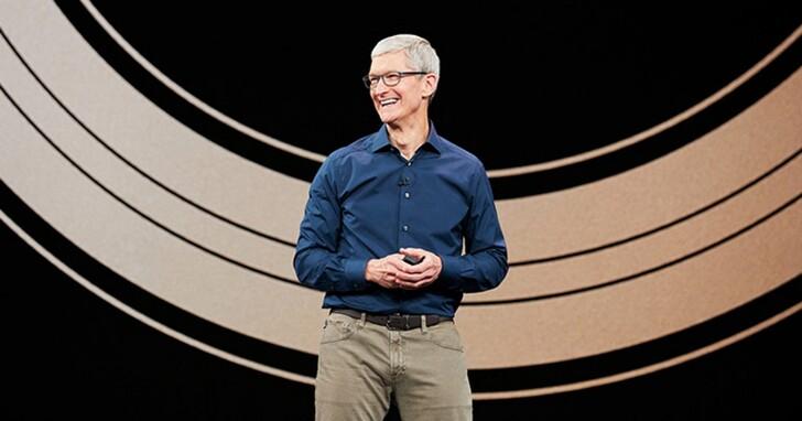 庫克帶領蘋果走過最輝煌的十年,賈伯斯之後哪一款產品才算是他真正最成功的產品?