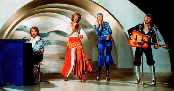 瑞典天團ABBA回歸!成員平均年齡74歲攜新專輯重返、明年還將開演唱會