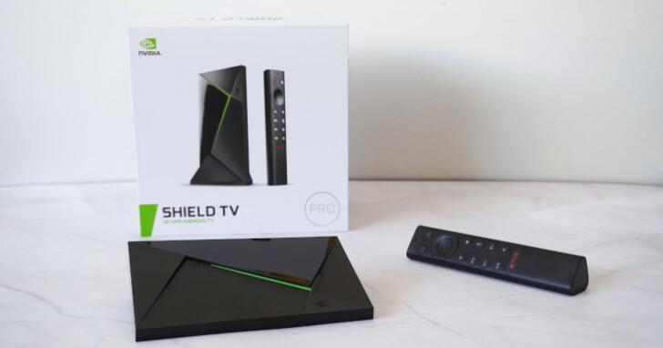 NVIDIA Shield TV Pro正式開賣,5,990元超強機上盒功能特色搶先看