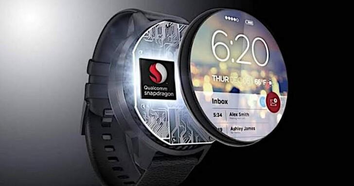 高通也學會擠牙膏?Snapdragon Wear 5100錶用處理器傳僅小改款、支援 2GB RAM