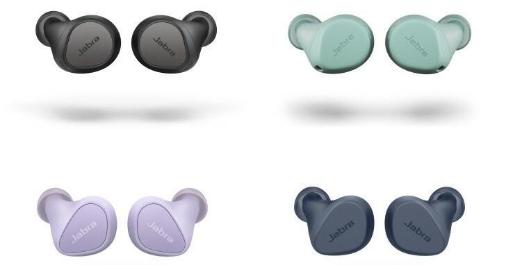 Jabra 四款全新 Elite 系列真無線耳機齊發!滿足通話、運動與音樂各方需求