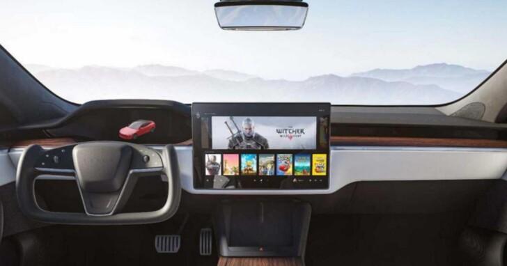 特斯拉為什麼就是不支援CarPlay,庫克與馬斯克恩怨有多深?