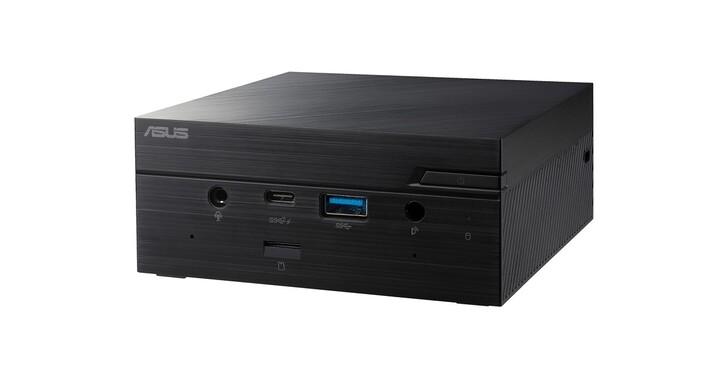 搭載Intel 11代處理器,ASUS Mini PC PB62、PN41迷你桌機登場