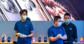 iPhone13在中國最大的敵人?「小i機器人」告 Siri 侵權成功、再告要在中國停售 iPhone