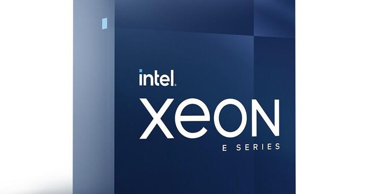 Intel 推出 Rocket Lake 架構 Xeon E-2300 處理器,加速時脈最高 5.1GHz