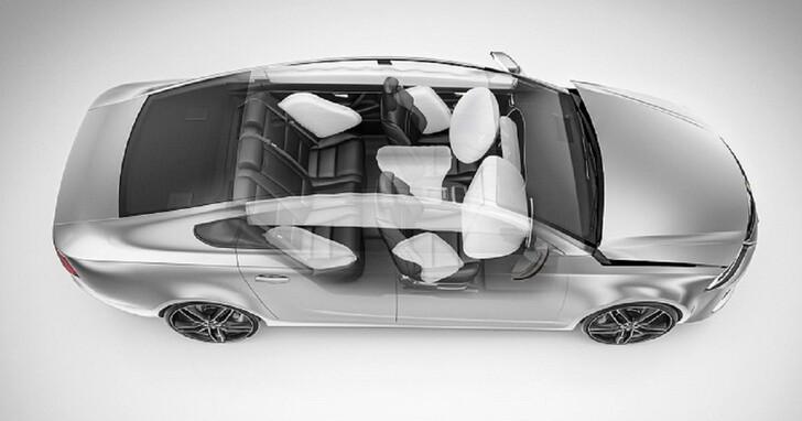安全氣囊也有 2.0 版本,Continental 正在思考如何保命工具更安全