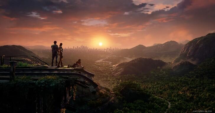 《秘境探險》系列移植 PC 成真,SIE 公布《秘境探險 4》同捆強化版消息,2022 年登陸 PS5 與 PC 平台