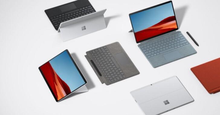 豬隊友曝光微軟 Surface Pro 8 規格:11 代Core CPU、13 吋120Hz高更新率螢幕、預裝 Win11 系統