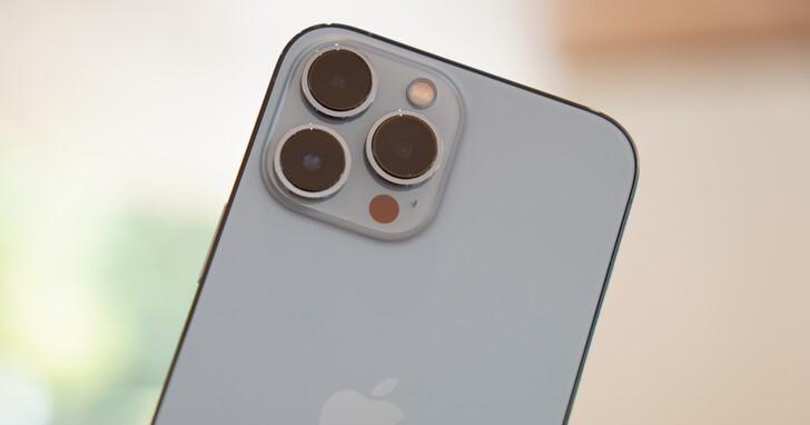 iPhone 13 Pro Max / 13 Pro 實測,拍照、錄影功能怎麼玩、電影級錄影真的厲害嗎?