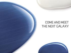 Samsung GALAXY S3 將在5月3日發表?