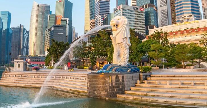 遠傳漫遊驚爆價,新加坡上網吃到飽一天不到60元