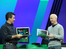Windows 8 版本名稱出爐、更多資訊,ARM 版叫 Windows RT