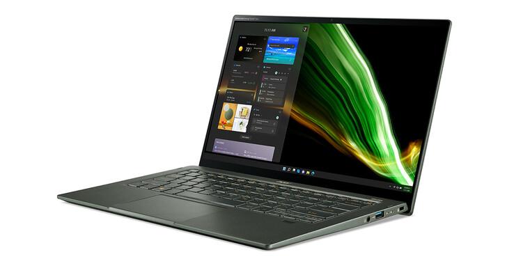 宏碁最新Windows 11系列筆電開賣,再推五倍券優惠方案