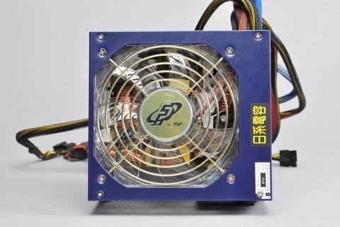 Power 拆給你看:藍晶鑽 Pro 400W 看圖說故事