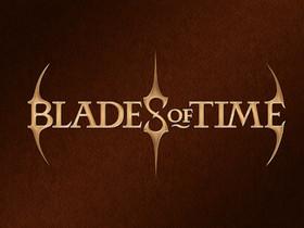 玩《時光之劍》看雙馬尾、二刀流美少女的無雙戰鬥