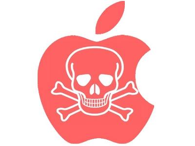 Apple 的安全性落後微軟10年,卡巴斯基如是說