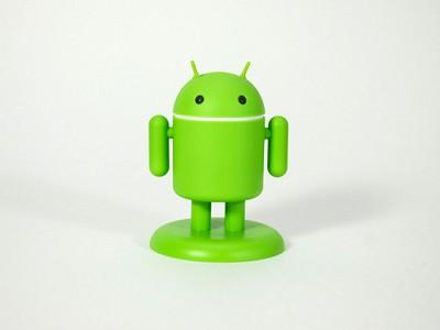 Android 機器人 USB 充電器 Andru,999元限量提供
