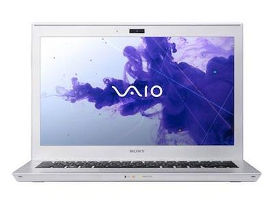 Sony 首台 Ultrabook VAIO T13 / T11 低調登場
