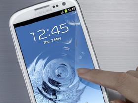 Samsung GALAXY S3 完整介紹,性能強化、新軟體到位