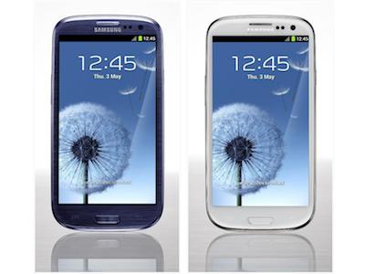 你會買 Samsung GALAXY S3  嗎?