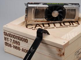 GeForce GTX 690 地表最快顯卡,基礎性能測試搶先報