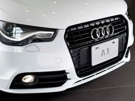限量40部稀有典藏! 台灣奧迪汽車推出Audi A1 Black Edition黑色風格套件特仕車款