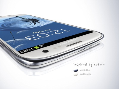 【心得文得獎名單公布】Samsung GALAXY SIII現身,邀你體驗最人性化的智慧手機,趕快來報名!