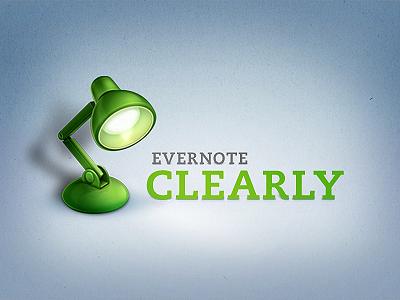 Evernote Clearly:把所有干擾閱讀的廣告、外掛都擋光光