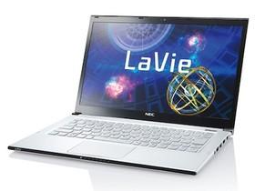 最輕 Ultrabook!不到一公斤的 NEC 13.3 吋 LaVie Z 發表