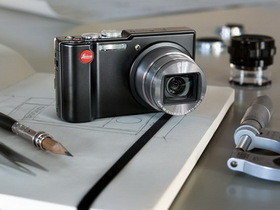 Leica V-Lux 40 隨身機,20倍望遠隨手拍生活