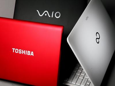 正規筆電推薦:選一部非 Ultrabook 的好筆電