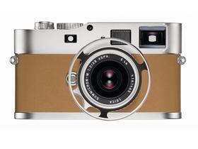 Leica M9-P Edition Hermès 全球限量300台登場,76萬對準頂級收藏家