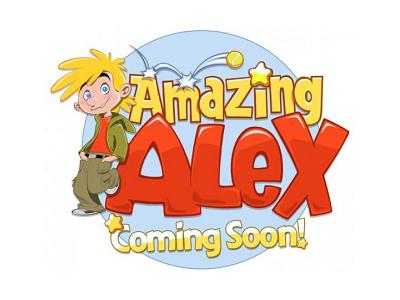 憤怒鳥的 Rovio 將推第二款作品 Amazing Alex 物理益智遊戲