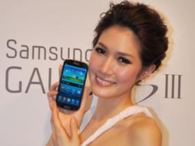 Samsung GALAXY S3 現場試玩,MotionWiz 智慧手勢、無線分享功能