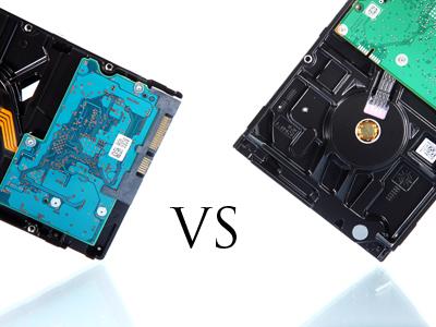 硬碟怎麼選:Hitachi、Seagate 對決,單碟1TB 最強開機碟