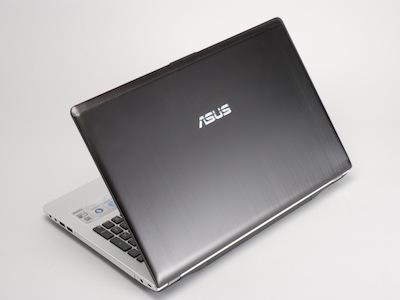 Asus N56VZ 評測:高質感影音劇院 Ivy Bridge i7 效能筆電