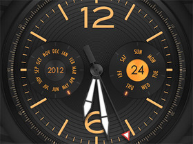 iPhone 鬧鐘小工具 TikTok,可自訂樣式,還能播照片音樂