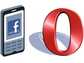 Facebook 要買下 Opera 瀏覽器,為自家瀏覽器預做準備?