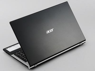 Acer Aspire V3 評測:鏡面高質感的 Ivy Bridge 筆電