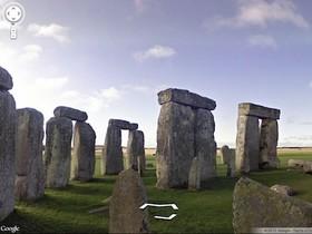 Google 街景集結 132 處世界遺產景點,推出 World Wonders Project 網站
