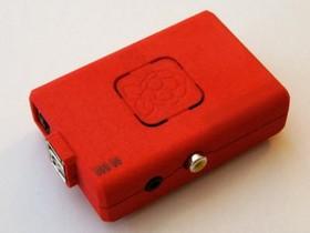 25美元裸體電腦 Raspberry Pi,熱血人士幫忙做出 Open Source 紙外殼