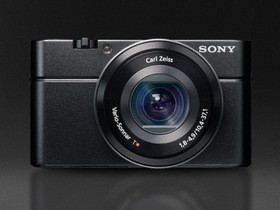 Sony RX100 高規 DC 登場,主打1吋 CMOS、 F1.8 大光圈