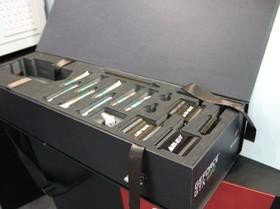 Computex 2012:七彩虹展示自家最強自製卡「iGame 九段 GTX 680」