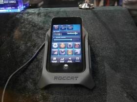 Computex 2012:跨界結合,用 iPhone 玩暗黑3,磁磚變身 iPhone 保護殼