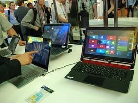 Computex 2012 大整理,Ultrabook、變形平板、板卡、周邊一次看透